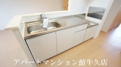 【キッチン】プラシードⅠ