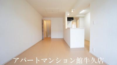【居間・リビング】プラシードⅠ
