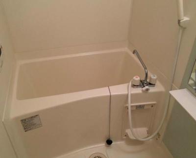 【浴室】クラウドヒル墨田