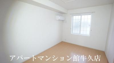 【玄関】ボヌール・シュプレームA