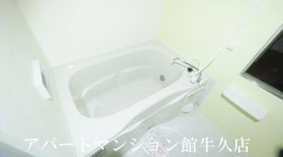 【洗面所】ボヌール・シュプレームA