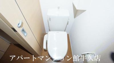 【浴室】ボヌール・シュプレームA