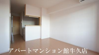 【収納】ボヌール・シュプレームA