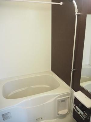 【浴室】グリーンビーチⅡ