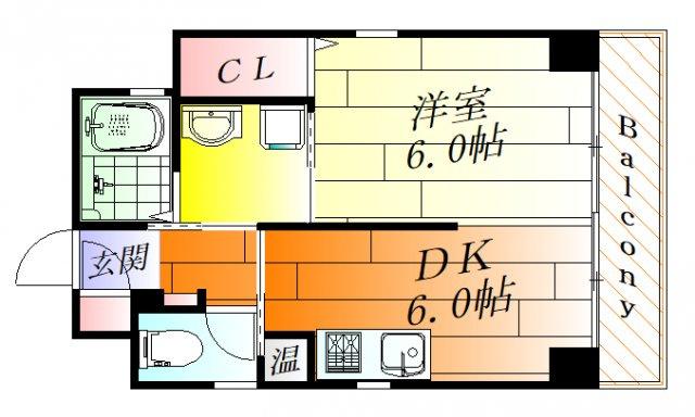 f-cube 1st Toyonaka sta.side
