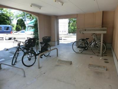 ☆敷地内駐車場を1台完備しています。☆