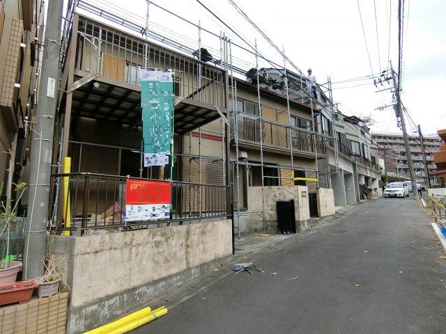 【外観】宮前区西野川戸建