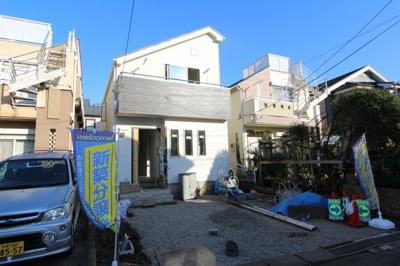 Heartfull Town西東京市芝久保3丁目Ⅱ