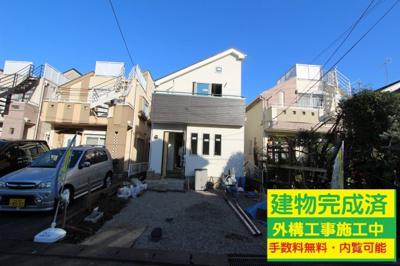 【外観】Heartfull Town西東京市芝久保3丁目Ⅱ