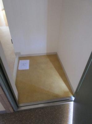 【玄関】ラグジュアリーアパートメント浅草橋