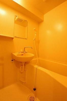 【浴室】ラグジュアリーアパートメント浅草橋