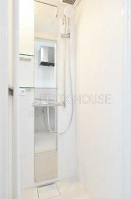 【浴室】グランクオール大山