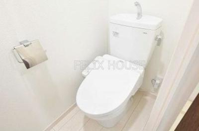 【トイレ】グランクオール大山