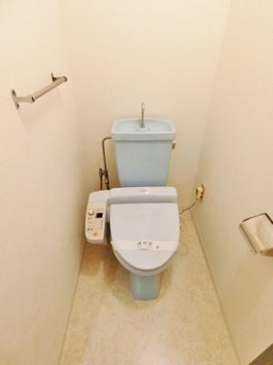 【トイレ】津久野CAPRICE