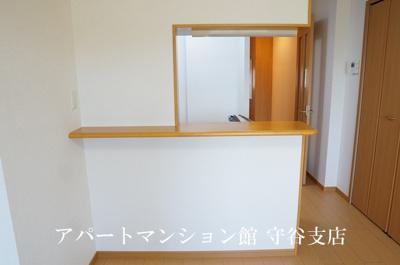 【浴室】ヴァン・ソレイユ