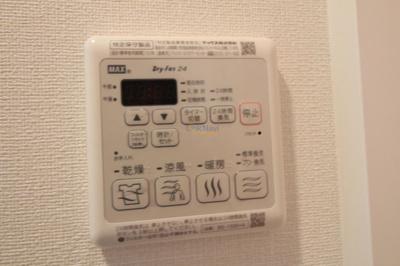 【設備】プレサンス塚本駅前