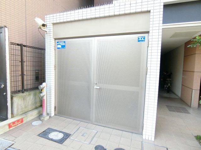 【その他共用部分】パレ・カルフール
