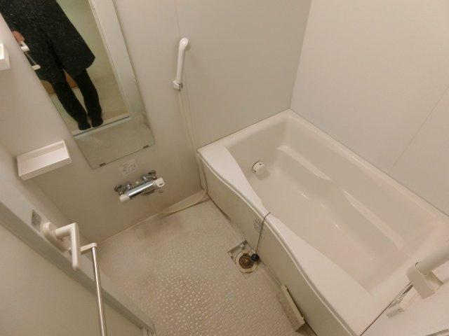 【浴室】パレ・カルフール
