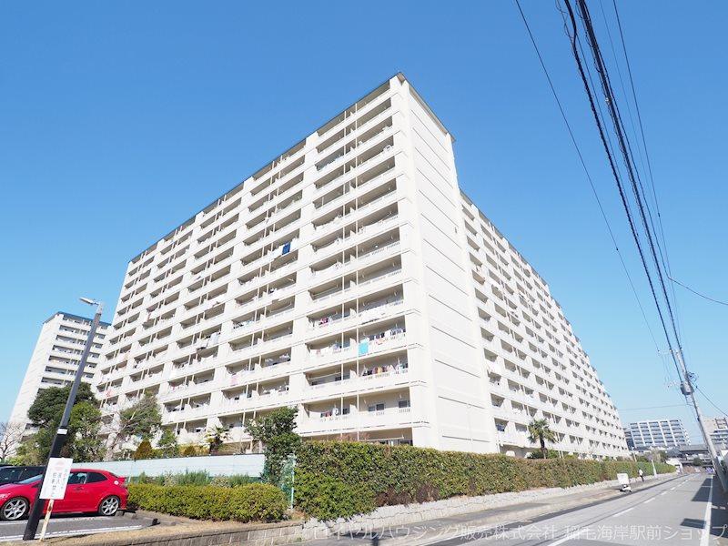 東建検見川マンションB棟の画像