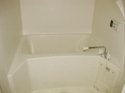 【浴室】リュミエールB