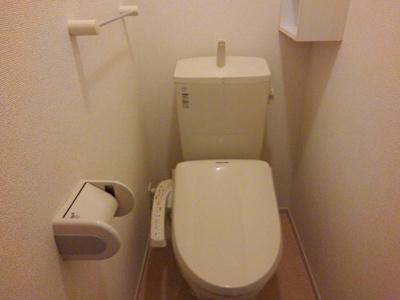 【トイレ】コウズィ ブライト