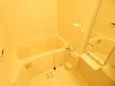 【浴室】フルール セゾン Ⅱ