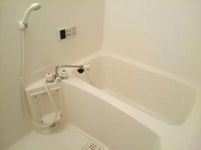 【浴室】アルコバレーノ