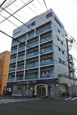 【外観】フジテラス町田