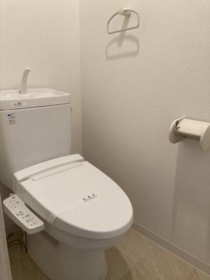 【トイレ】フジテラス町田