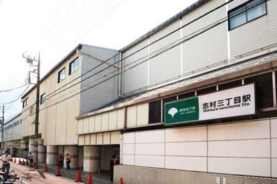 AZEST志村坂上2(アゼスト志村坂上2)