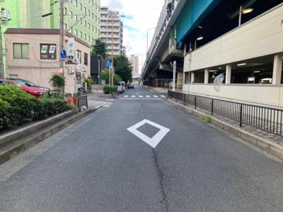 【周辺】元町貸店舗