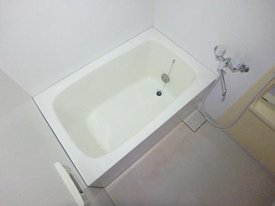 【浴室】ルミエール小岩