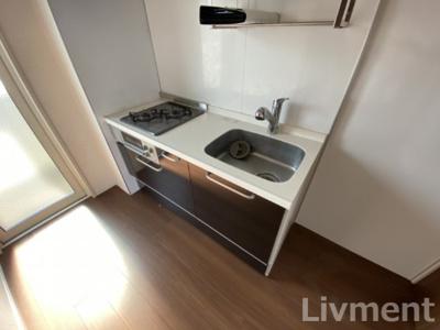 【キッチン】D-room本荘