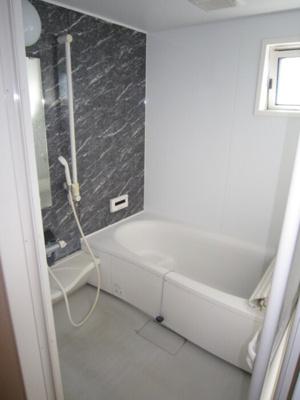 【浴室】さくらそう 世安一号館