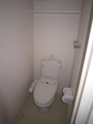 【トイレ】さくらそう 世安一号館