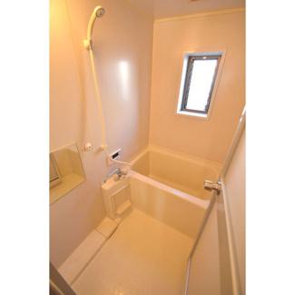 【浴室】リバティハイツⅡ