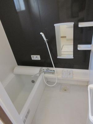 【浴室】テラスハウスふるの