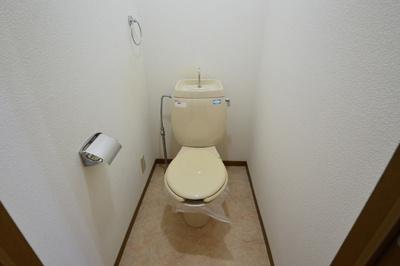 【トイレ】ジュネス・フォーション