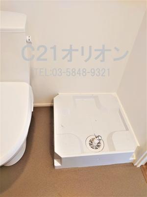 【浴室】Sincrease(シンクリース)中村橋