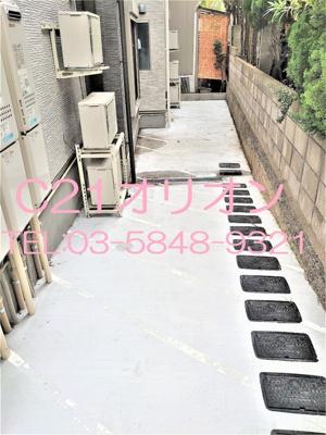 【その他共用部分】Sincrease(シンクリース)中村橋