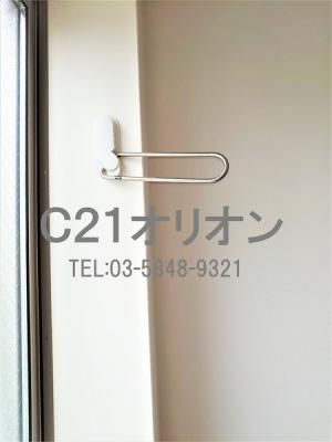 【エントランス】Sincrease(シンクリース)中村橋