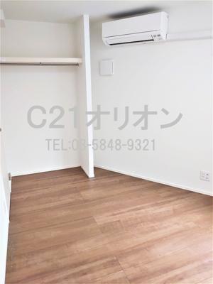 【洋室】Sincrease(シンクリース)中村橋