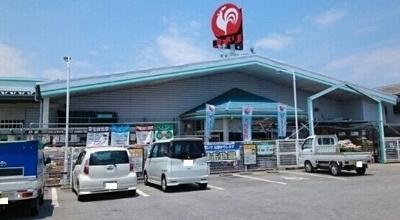 コメリ石和井戸店まで1400m