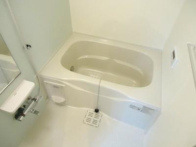 【浴室】メゾン ド レザン