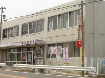 亀山郵便局まで1,188m