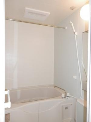 【浴室】ミニョン・ア・ラ・モードB