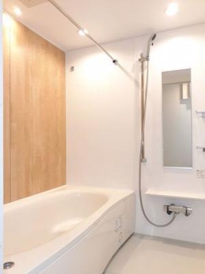 【浴室】レシェンテ・カーサ