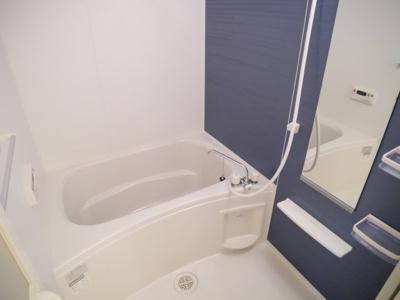 【浴室】サニーガーデンC