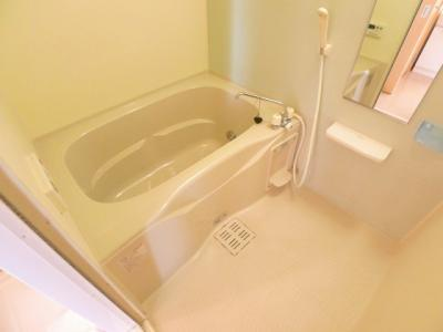 【浴室】ロッソフィオーレC