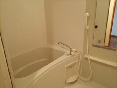 【浴室】ASA